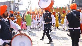 Guru Ravidass palky Bahadur studio gullarpur Bhim Army 9996707464