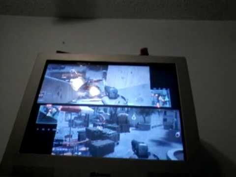 Call of duty mw3 game play part 1 out of 3