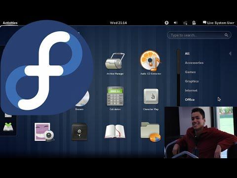 Tutorial de cómo Instalar Fedora Linux en VirtualBox