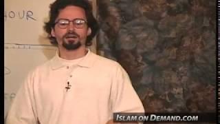 The Dajjal (Anti-Christ) - By Hamza Yusuf