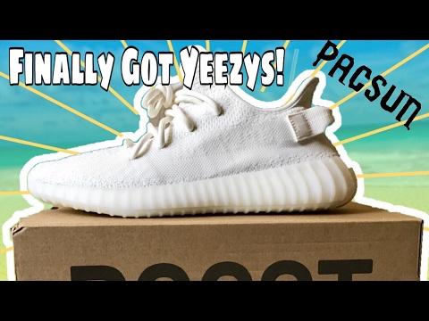 Yeezy 350 Boost V2
