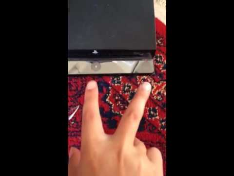 How to make a PS3 slim work on old TV no hdmi