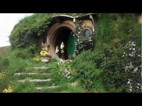 Bag-end, Bilbo's house
