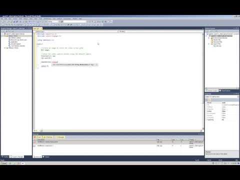 Tutorial: openCV 2.4.3 Visual Studio C++ - Video Capture in a console application
