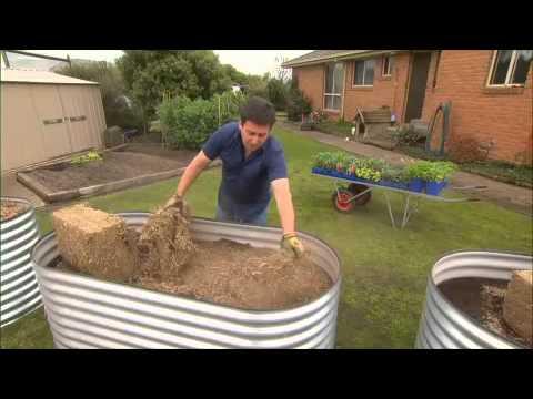 The Garden Gurus - Raised Garden Beds