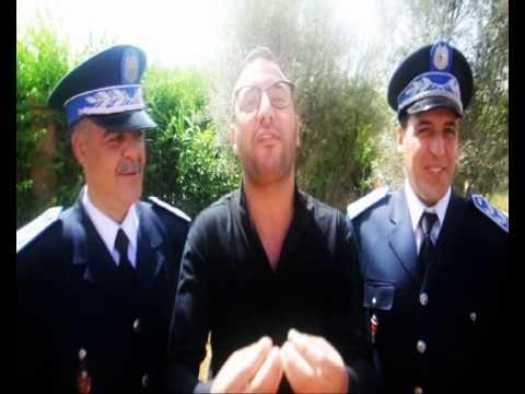 إيكو في ضيافة شرطة مراكش مرة أخرى