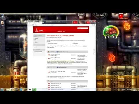 como descargar java 64 bits y acelerar minecraft version actualizada