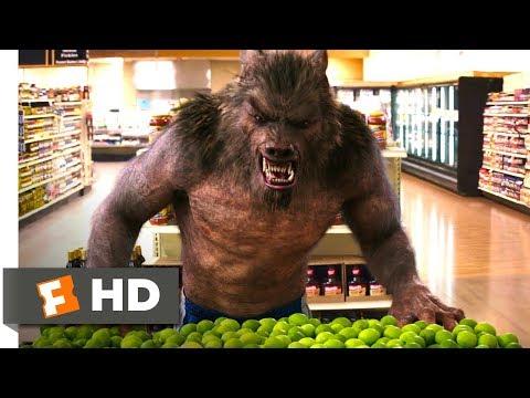 Xxx Mp4 Goosebumps 6 10 Movie CLIP Werewolf On Aisle 2 2015 HD 3gp Sex