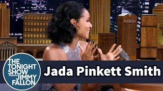 Download Jada Pinkett Smith Took a Groupon Swamp Tour with Will Smith Video