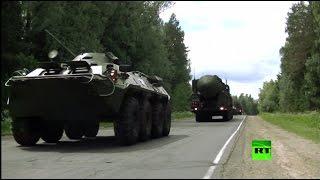 توبول إم.. منظومة الرعب الروسية