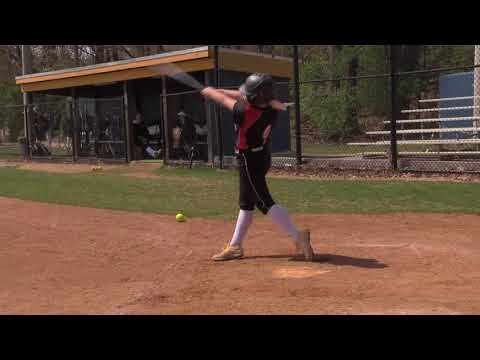 2021 uncommitted Virginia Power/lefty Izzy Vallejos SS/IF 3.6gpa