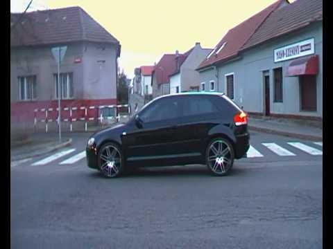 Audi A3 S line  19