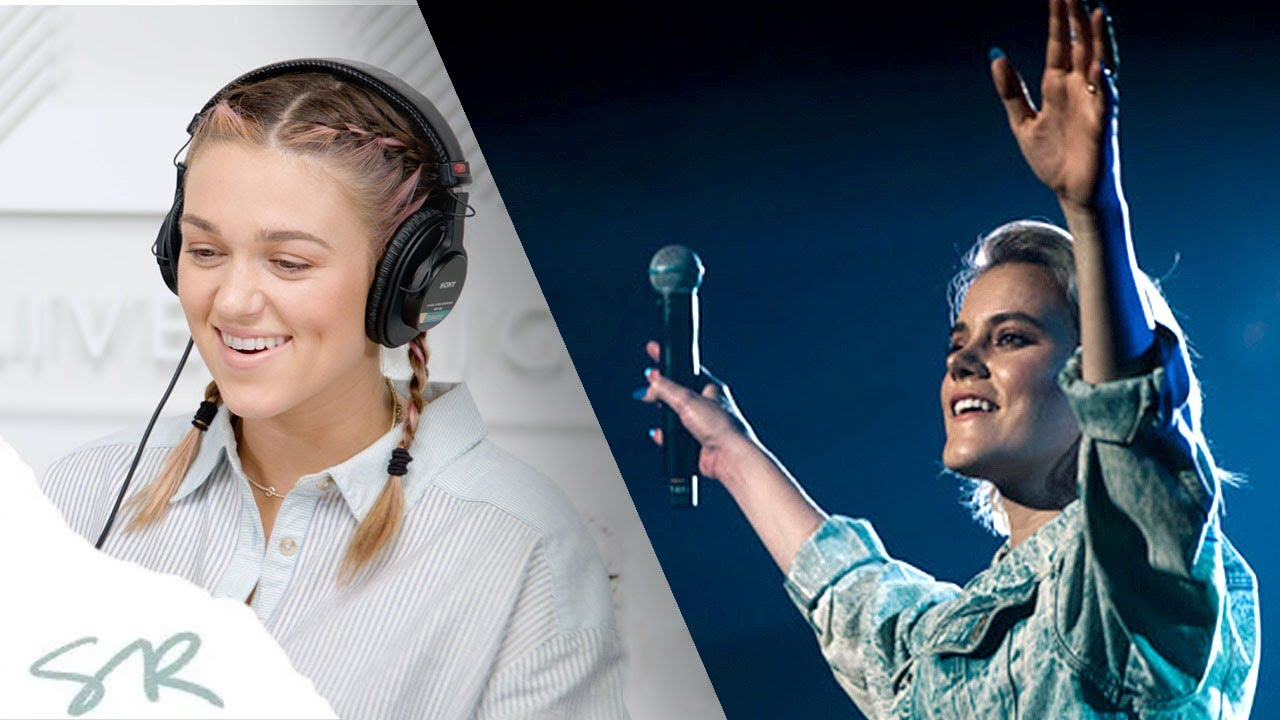 You Are an Unrepeatable Miracle    Sadie Robertson Huff & Taya Smith