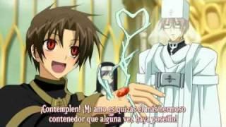 07 Ghost 10 [2-3] Español sub 9 years ago