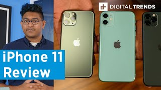 iPhone 11, iPhone 11 Pro - Hands On Review