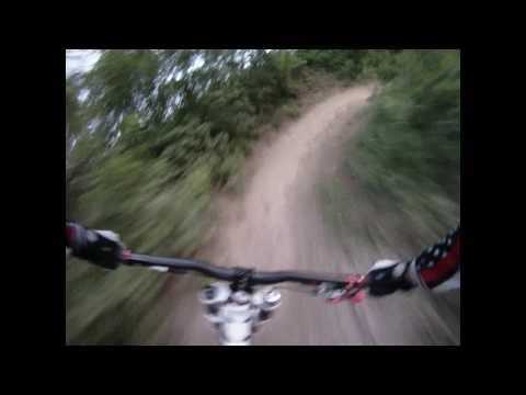 Bobsled Trail, SLC, UT (Devon Sullivan)