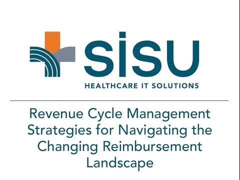 Revenue Cycle Management Strategies for Navigating the Changing Reimbursement Landscape