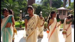 Fantastic Thiruvathira-  തിരുവാതിരക്കളി   ഓണം 2017-HD