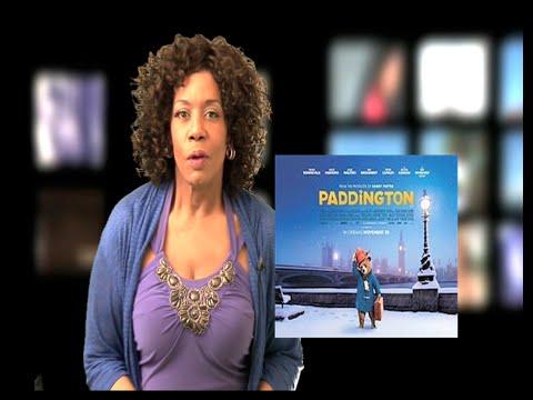 Paddington Movie Review Relay