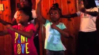 Harbenera (Carmen Remix) Dance