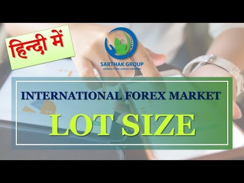 Hot forex branches in india