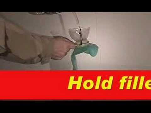 Field eXpedients: HydroFunnel H2O into CamelBak dynmicpara