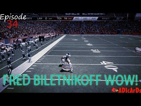 Madden 25 Ultimate Team | Fred Biletnikoff is a AMAZING! | 250k Wager Match | MUT 25
