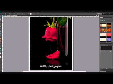 Photoshop Elements: ALT/OPTION CODES FOR SYMBOLS WHILE ADDING TEXT
