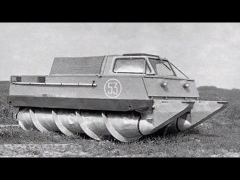 25 Most Outrageous Military Weapons Ever Conceived