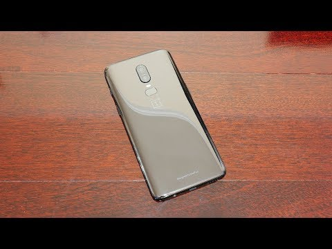 OnePlus 6 Review: This is