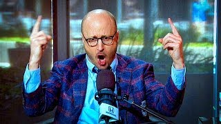 """Men In Blazers"" Roger Bennett & Michael Davies on Soccer in the USA 