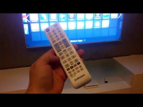 Samsung Tv Jailbreak Arabische Kurdische Türkische sender iptv.