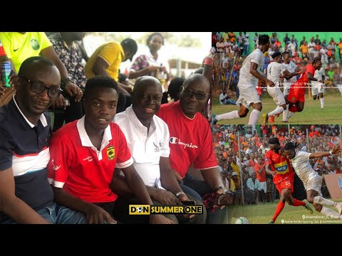 GPLW9Results,Table,Scorers,Statistics... Hearts 0-0 Aduana,Dreams 0-1 Kotoko