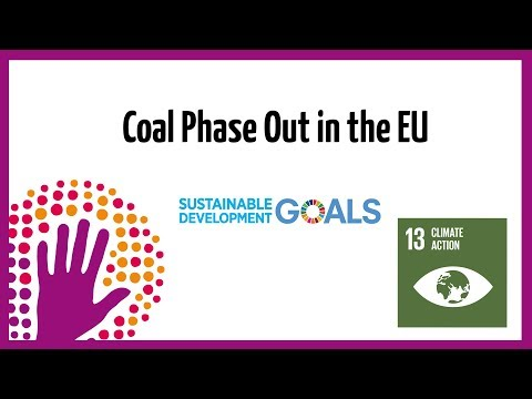 Coal Phase Out in the European Union