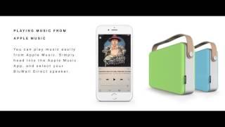BluWall Direct - The OTONE App
