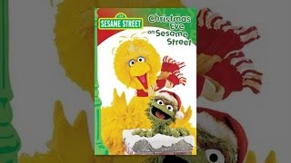 Sesame Street: Christmas Eve on Sesame Street