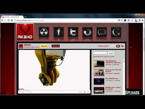 Download Youtube Videos Free -- No Software!