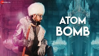 Atom Bomb - Official Music Video | SK Sodhi