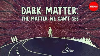 Dark matter: The matter we can