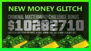 GTA 5 Best Money Glitch Ever And Still Working Online