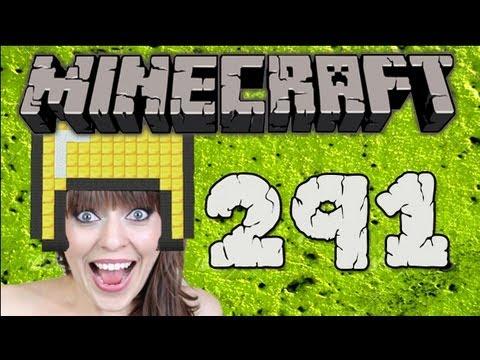 Minecraft Xbox360 - WHERE IS THE SHARK #291