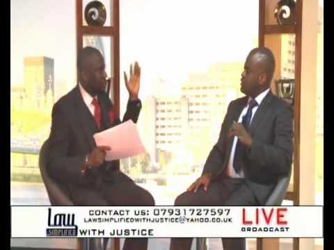 MARRIAGE BY PROXY UNDER THE IMMIGRATION LAW PT1. Law Simplified with Justice