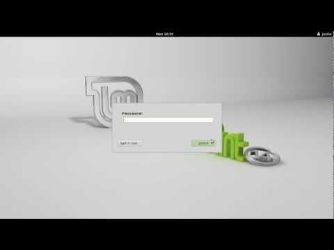 create Keyboard Shortcuts in Linux Mint 14