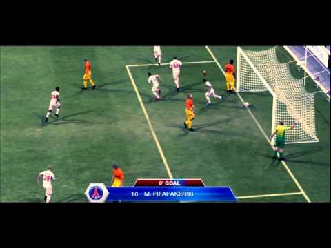 FIFA 13 l Pro Club