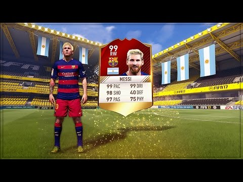 MY BEST PACKS FROM FIFA 14  - FIFA 17!!
