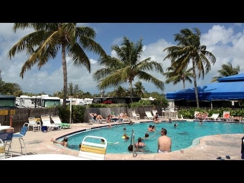 Sugarloaf Key / Key West KOA Campground