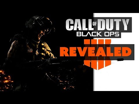 Call of Duty: Black Ops 4 a PUBG CLONE? - Game News