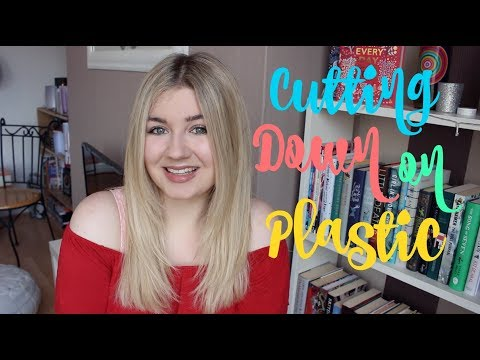 Cutting Down on Plastic | My Experience So Far
