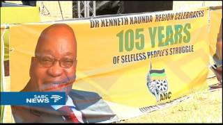 Mantashe cautions SACP against contesting elections independently