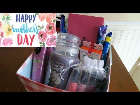 DIY: Mother's Day Gift Basket